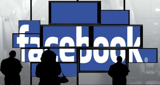 Facebook investiga cómo identificar a personas sólo con las imágenes